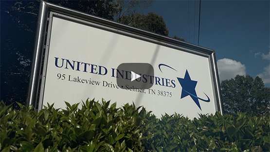 United Industries Overview